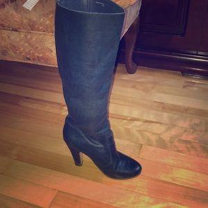 Aldo mid-calf fall boots